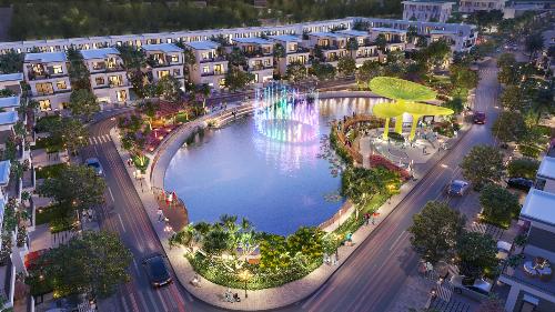 Thang Long Real Group triển khai khu đô thị xanh tại Thủ Đức