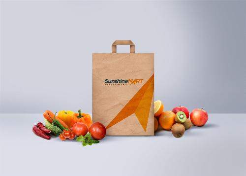 Sắp khai trương siêu thị đầu tiên trong dự án Sunshine Palace - 3