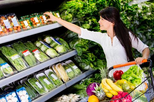 Sắp khai trương siêu thị đầu tiên trong dự án Sunshine Palace - 1