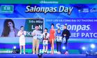 Nhiều ca sĩ nổi tiếng quy tụ trong đêm nhạc 'Salonpas Day 2018'