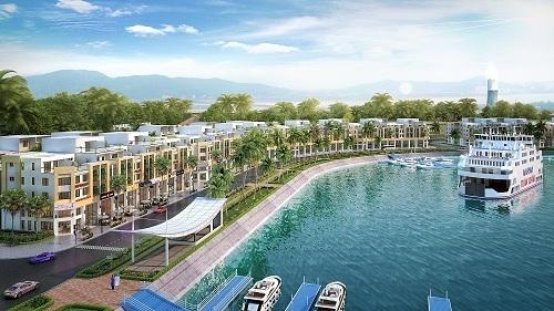 Ngày 27/5, Gami Group sẽ tổ chức sự kiện mở bán dự án Tuần Châu Marina.