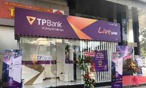 TPBank tiếp tục đẩy mạnh mảng ngân hàng bán lẻ