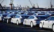 Mỹ có thể đánh thuế xe nhập khẩu