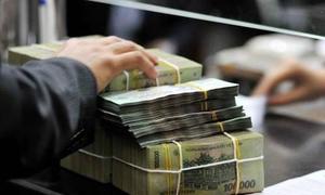 Tiền thu từ cổ phần hoá doanh nghiệp Nhà nước bị chiếm dụng