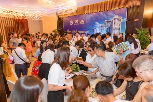 Mở bán block B3 đẹp nhất dự án căn hộ nghỉ dưỡng Monarchy Đà Nẵng - 2