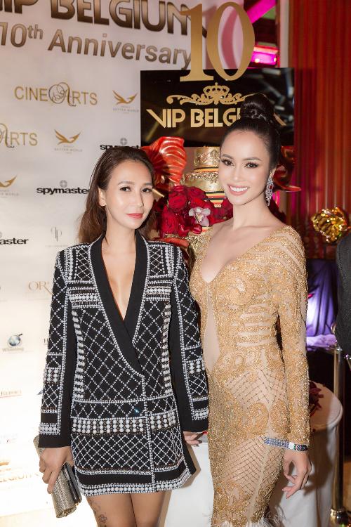 Doanh nhân Quyên Trần hiện đang là CEO của hệ thống trung tâm thẩm mỹ Clair tại Sài Gòn - điểm đến của nhiều sao Việt như nữ diễn viên Vũ Ngọc Anh.