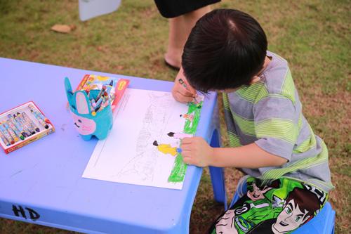Theo đại diện ban tổ chức, hầu hết các gia đình đều bày tỏ thích thú với sự kiện của Gamuda Land. Đây vừa là cơ hội để các bé học tập, vui chơi lại thêm gắn kết tình cảm gia đình.