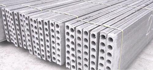 Ứng dụng vật liệu không nung trong thi công xây dựng.