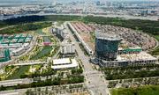 Doanh thu bất động sản của Trường Hải giảm gần phân nửa
