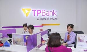 TPBank mở rộng thêm nhiều điểm giao dịch mới