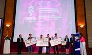 Startup Việt giành giải thưởng 25.000 USD tại Fintech Challenge Vietnam