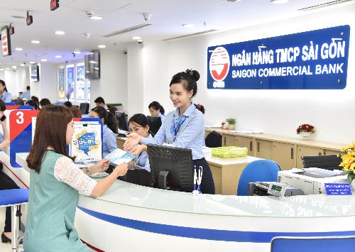 SCB phát hành chứng chỉ tiền gửi nhằm thu hút khách hàng có số tiền nhàn rỗi ngắn hạn.