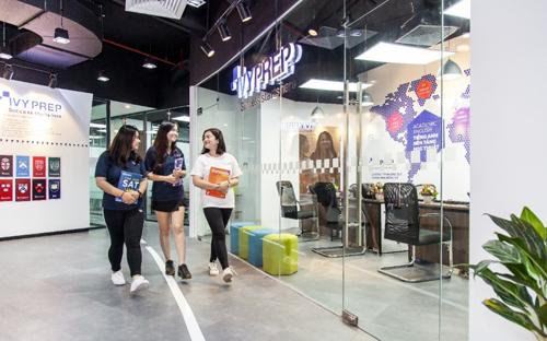 Quỹ ngoại rót vốn hàng chục triệu USD vào giáo dục Việt Nam