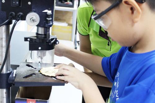Quỹ ngoại rót vốn hàng chục triệu USD vào giáo dục Việt Nam - 1