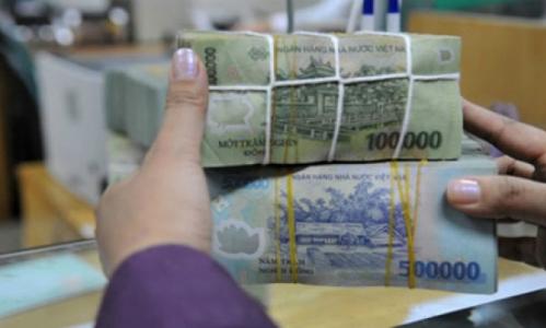 Ngân hàng Nhà nước tăng tỷ lệ dự trữ bắt buộc tiền gửi VND ngắn hạn đối với Agribank. Ảnh: PV.