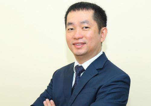 Phó tổng giám đốc Nguyễn Hướng Minh. Ảnh: PV.