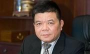 Ông Trần Bắc Hà vi phạm 'rất nghiêm trọng' khi điều hành BIDV