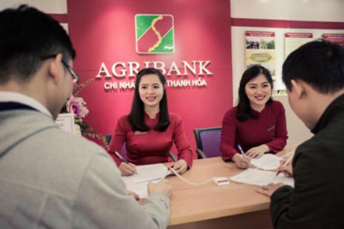 Ngân hàng được xem là bệ đỡ cho nhiều triệu phú, tỷ phú nông dân.