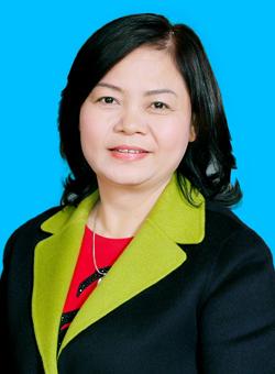 Chuyên gia Nguyễn Thị Thành Thực. Ảnh: NVCC