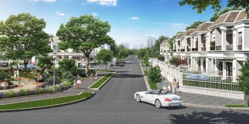 Thang Long Home - Hiệp Phước được chủ đầu tư cho thuê lại tối thiểu 15 triệu một tháng trong hai năm đầu tiên.