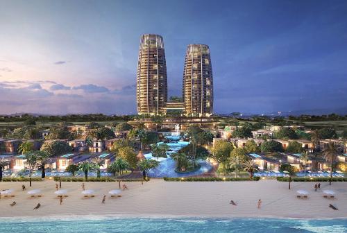 Tiềm năng đầu tư bất động sản nghỉ dưỡng tại Đà Nẵng - 1