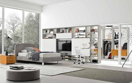 Gói nội thất thương hiệu Colombini do Công ty TNHH Tư vấn Thiết kế Thành Phố CityArc, công ty thành viên của Cityland, nhập khẩu từ Italy.