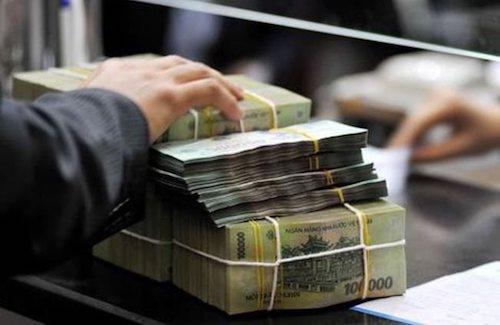 Nhiều doanh nghiệp nợ thuế tại Cục Hải quan TP HCM đến hàng chục tỷ đồng.