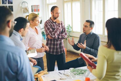 6 đặc điểm nổi bật của nhân sự startup