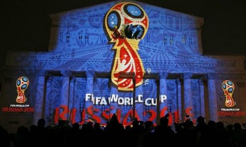 Việt Nam hiện vẫn chưa sở hữu bản quyền World Cup 2018. Ảnh: Reuters.