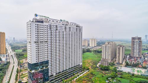 Chỉ với mức giá từ 1.2 tỷ đồng/căn ở những vị trí đắc địa trong thành phố, trong tương lai giá trị của căn hộ sẽ còn tăng mạnh mẽ vì tiềm năng cho thuê cao, hiệu suất sinh lời trung bình ít nhất từ 10%  20%.