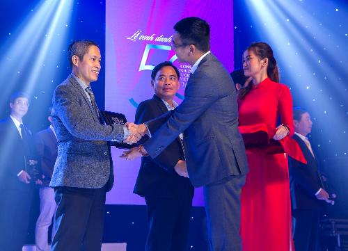 Tập đoàn Đất Xanh dẫn đầu top công ty BĐS kinh doanh hiệu quả nhất Việt Nam (khách xin bài edit, em cảm ơn chị Tuyết Anh)