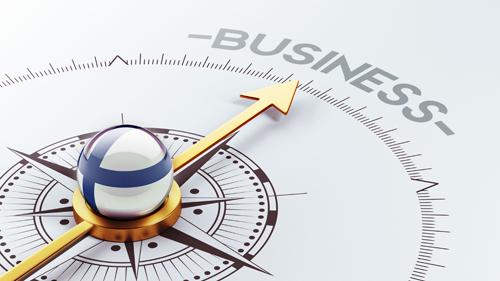 Phần Lan hy vọng thu hút doanh nhân nước ngoài đầu tư khởi nghiệp thông qua thẻ cư trú doanh nhân. Ảnh:Shutterstock.