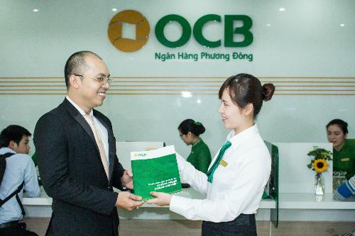 OCB triển khai các gói ưu đãi cho doanh nghiệp nhân kỷ niệm 22 năm thành lập (1996-2018)