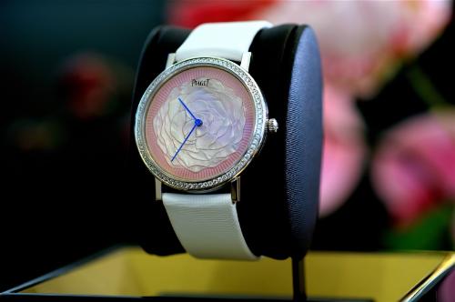 6 thiết kế lạ mắt của thương hiệu đồng hồ xa xỉ Piaget - 2