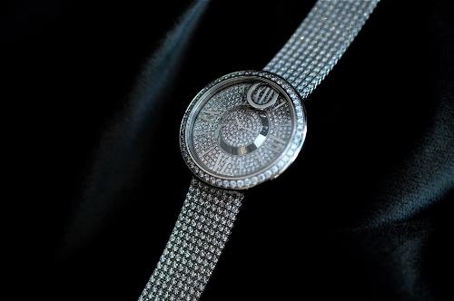 6 thiết kế lạ mắt của thương hiệu đồng hồ xa xỉ Piaget - 6