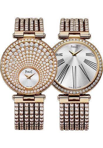 6 thiết kế lạ mắt của thương hiệu đồng hồ xa xỉ Piaget - 5