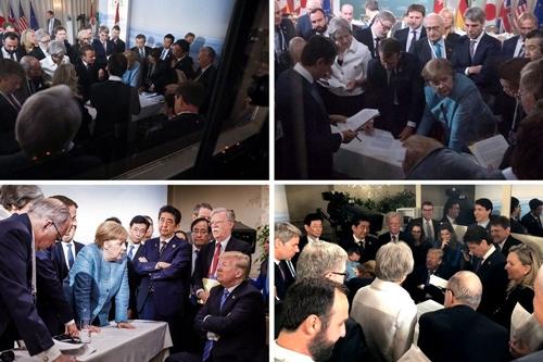 Tuần quan trọng nhất của kinh tế thế giới 2018 bắt đầu