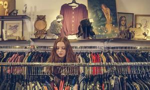 Người Mỹ ngày càng ít mua quần áo