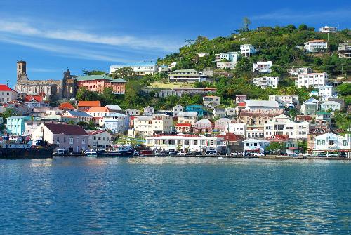 Công dân Grenada được phép xin thị thực E-2 để đầu tư và kinh doanh tại Mỹ