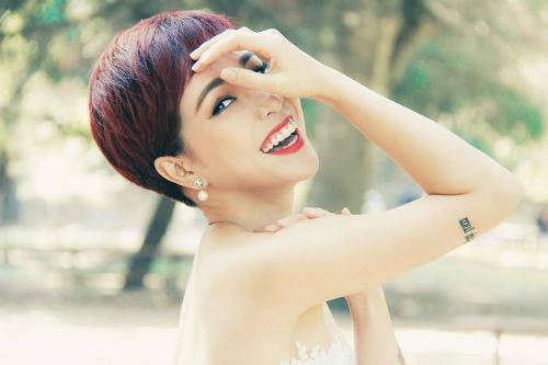 Uyên Linh sẽ trình diễn tại sân khấu âm nhạc, diễn ra vào buổi tối.