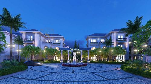 Để biết thêm thông tin chi tiết, vui lòng liên hệ:  Phòng Kinh doanh - Khu biệt thự compound cao cấp Sol Villas  Đường Nguyễn Thị Định, Quận 2, TP.HCM  Điện thoại: (028) 3 7425 777  Hotline: 0926.888.777  Website: solvillas.vn  Facebook https://facebook.com/solvillasscc/