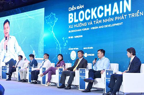 Đại diện các Bộ có liên quan đều khẳng định hành lang pháp lý cho công nghệ Blockchain là cần thiết.