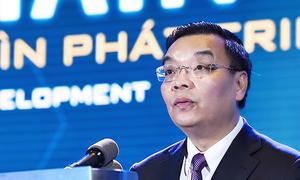 'Phát triển Blockchain để xây dựng Chính phủ điện tử'
