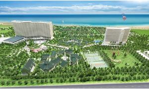Du lịch phát triển, bất động sản nghỉ dưỡng Khánh Hòa hưởng lợi