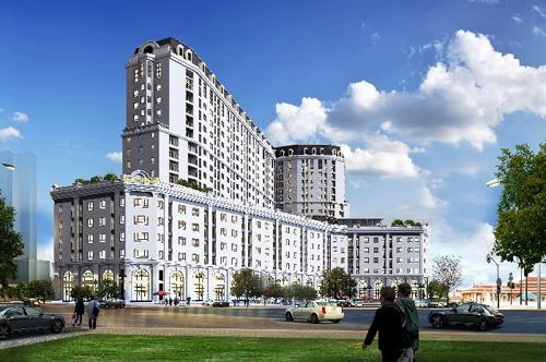 Khách sạn đầu tiên trong chuỗi Mandala dự kiến ra mắt tại Bắc Ninh 07/2018.