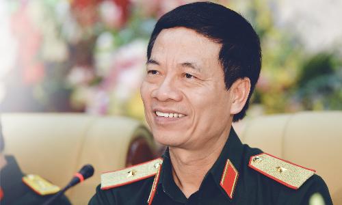 Ông Nguyễn Mạnh Hùng, người góp phần đưa tập đoàn Viettel trở nên lớn mạnh. Ảnh: Viettel