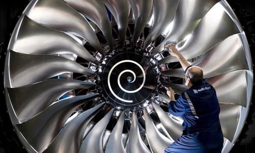 Rolls-Royce hiện có khoảng 50.000 nhân viên trên toàn cầu. Ảnh: Rolls-Royce.