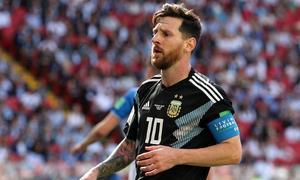 Messi kiếm và tiêu tiền như thế nào