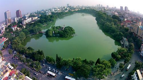 Thủ tướng muốn thủ đô sửa câu 'Hà Nội không vội được đâu'