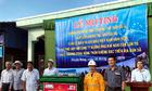 Tổ chức chương trình 'Nông thôn không rác' tại Bà Rịa Vũng Tàu